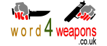 Make a donation to Word 4 Weapons